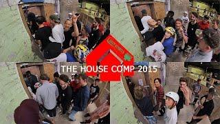 The House Comp 2015