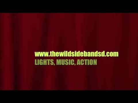 The Wildside Band SD - Promo Teaser Cover Band