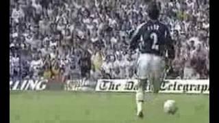 Stephen Carr vs. Sunderland