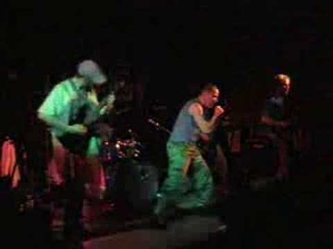 Aeverland - Ancient Rite - FallenFest 2007