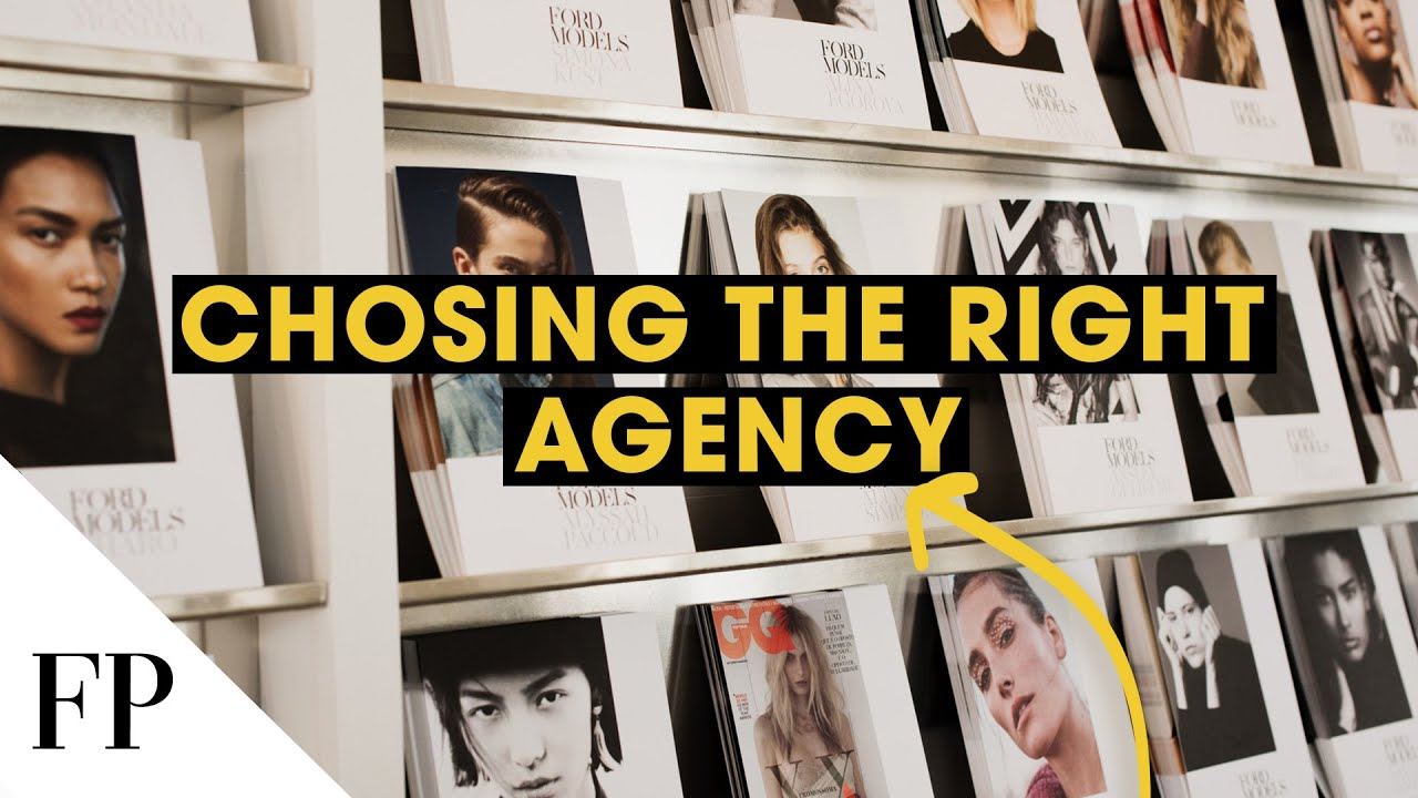Which Modeling Agency is Right for You? // Top or Boutique