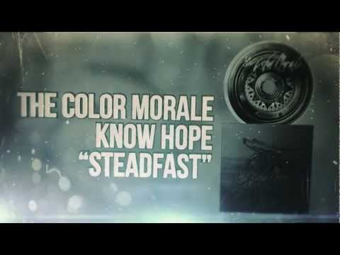 The Color Morale - Steadfast