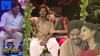 Pove Pora Latest Promo - 22nd February 2019 - Poove Poora Show - Sudheer,Vishnu Priya - Mallemalatv
