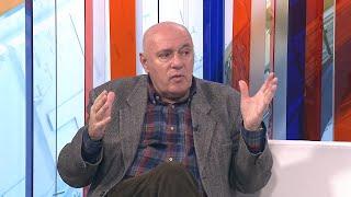 Puhovski: Plenković je ljevičar, jer ga dobar dio desnice takvim smatra