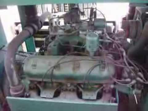 Planta De Luz A Gasolina Generador De Electricidad. thumbnail