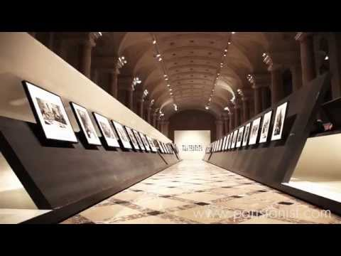 Paris Magnum: Exhibition Series