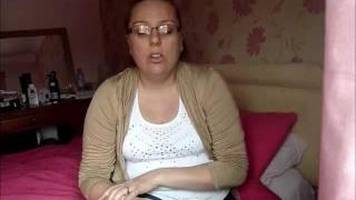 Laser Eye Surgery - My Video diary part 3 - (Lasik Adv Customvue wavefront Intralase)
