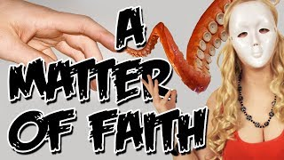 A Matter of (Faulty) Faith - Trailer Review (Guest Video by GirlDoesRant)