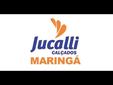 30d9c6ce7847f Jucalli Calçados em Maringá! - YouTube