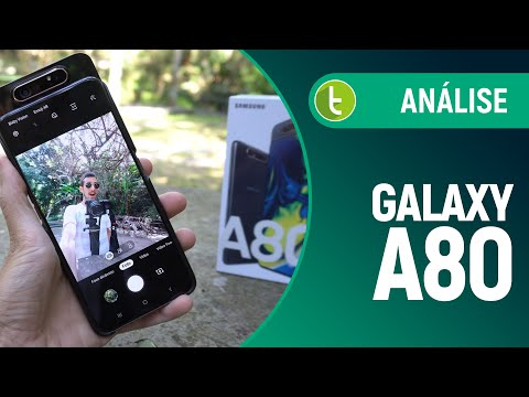 galaxy-a80:-the-camera-with-a-twist-doesn't-convince-|-analysis-/-review