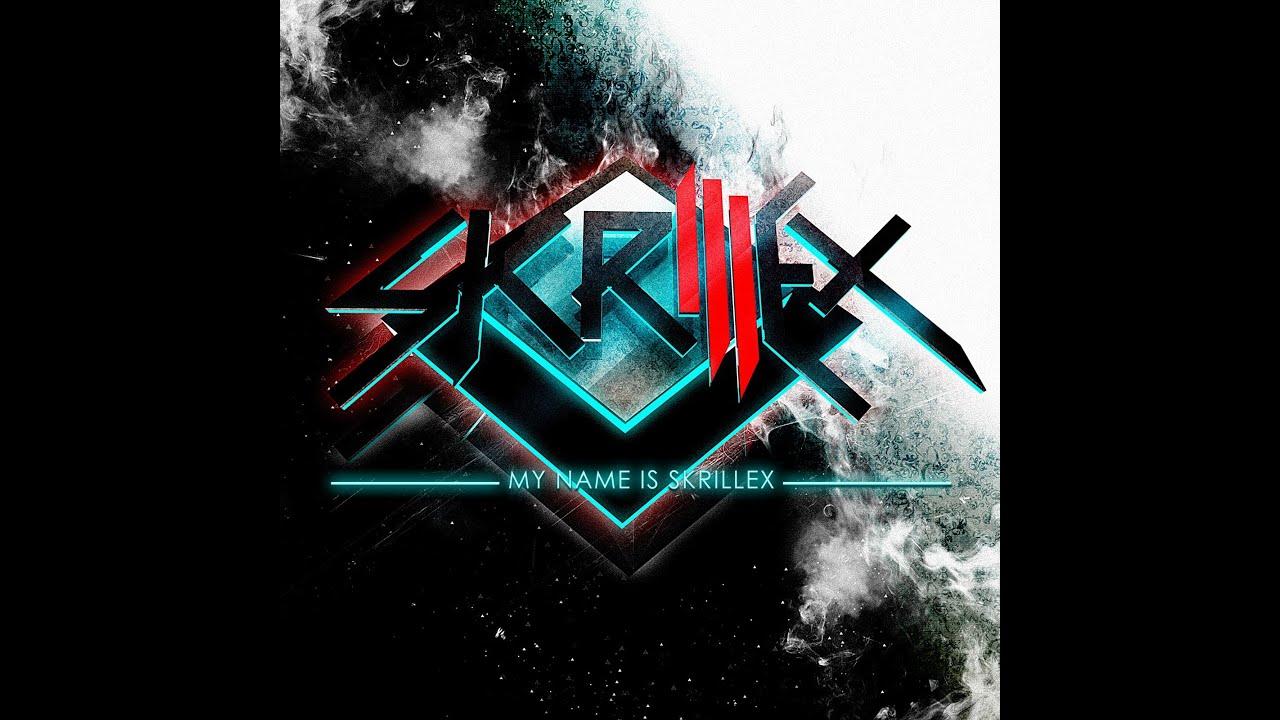 My Name Is Skrillex Remix Skrillex Clip Officiel Youtube