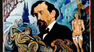 The Girl With Flaxen Hair By Claude Debussy