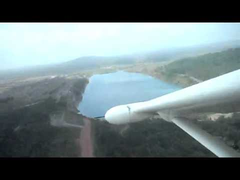 Mahdia Gold - OMAI Goldmine Flyover