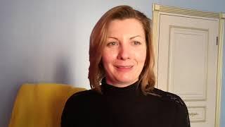 Обучение Аксесс Барс и телесным процессам с Ириной Степановой. Отзыв Марии Келлер