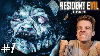 CAN'T BELIEVE THAT ENDING | RESIDENT EVIL 7 FINALE #7