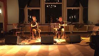 İzmir'in Kavakları / Sedat Gülcü-Oğuzhan Haznedar  / Almanya Konseri