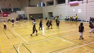 2018/03/31 津久井レディースカップ 千葉チェるシー vs HOLICK