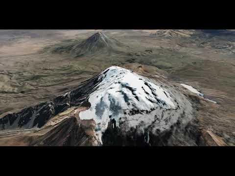 Гора Арарат (Армения). Чудеса света.