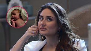 Kareena Kapoor Reveals What Saif Ali Khan Wants To Name Their Baby