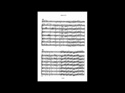 Haydn - Symphony No. 8