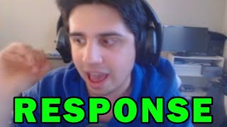 """IWDominate RESPONDS to Tarzaned! 