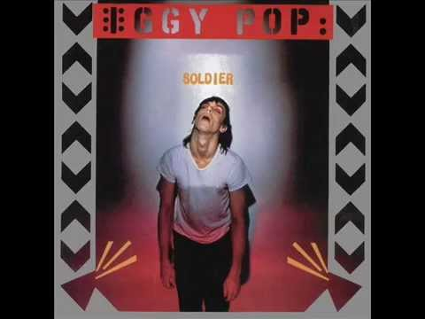 Iggy Pop Dog Food Song