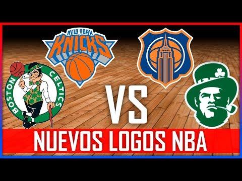 """NUEVOS LOGOS Y EQUIPACIONES """"NBA REBRANDED"""" - VÍDEO REACCIÓN - AIRCRISS"""