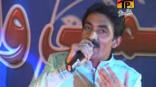 Maan Tuhinjo Haan Deewano | Ashiq samoon | Album 1 | Sindhi Songs | Thar Production