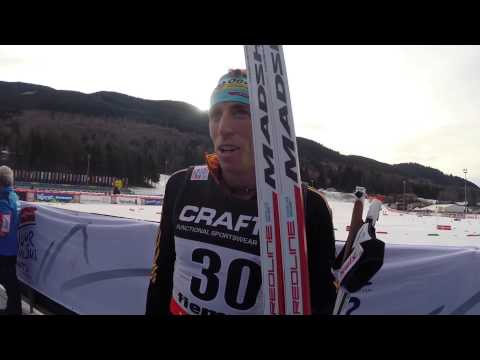 Tour de Ski 2015 - Tim Tscharnke (GER)