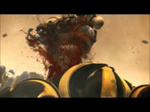 Ultramarines: A Warhammer 40,000 Movie - Let Battle Commence!