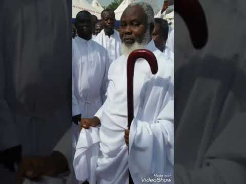 Ebenezer. Nice song by True Faith Church of Ghana.