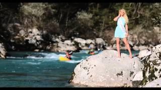MISS EARTH SLOVENIA ECO VIDEO Patricia Peklar