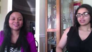 Ava Howard interviews Dr. Mia Moody-Ramirez