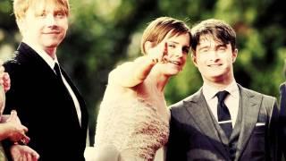 Harry Potter Cast | End Of An Era