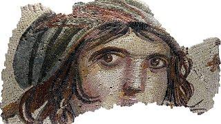 Faces of Ancient Middle East Part 29 (Romans)