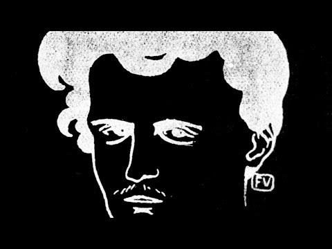 LAUTRÉAMONT – Quand Julien GRACQ parle de Ducasse (France Culture, 1968)