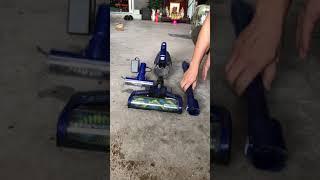 Máy hút bụi Vax 21.6V