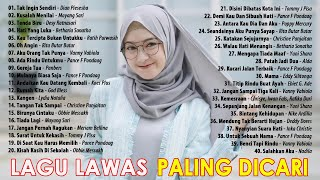 LAGU LAWAS PALING DICARI - Dian Piesesha, Mayang Sari, Desy Ratnasari, Betharia Sonatha, Panbers