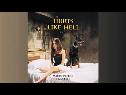 Madison Beer - Hurts Like Hell (Fan Demanded) feat. Offset Mp3