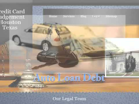 Debt Collector in Houston