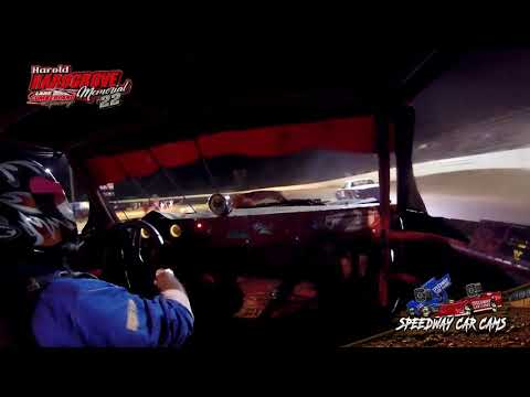 #31 Jesse Parker - Hobby Stock - 8-24-19 Lake Cumberland Speedway - In-Car Camera