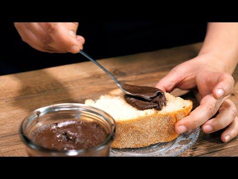 Σπιτική πραλίνα φουντουκιού, πανεύκολα. Δες Πως! |Mamatstita