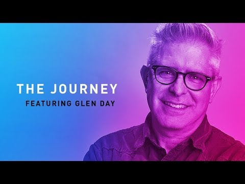 Getting Into Advertising with Glen Day, Creative Director