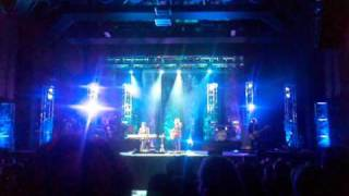 Amy Grant 2Friends Concert Somewhere Somehow - 2 2 11 Roseville, CA.mp3