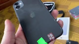iPhone 11 dựng: Nhìn nét căng mấy thằng tàu nó giỏi lắm