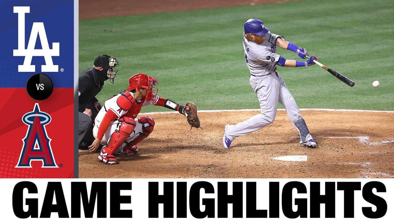 Download Dodgers vs. Angels Game Highlights (5/8/21) | MLB Highlights