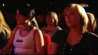 Silbermond Das Beste - live NDR