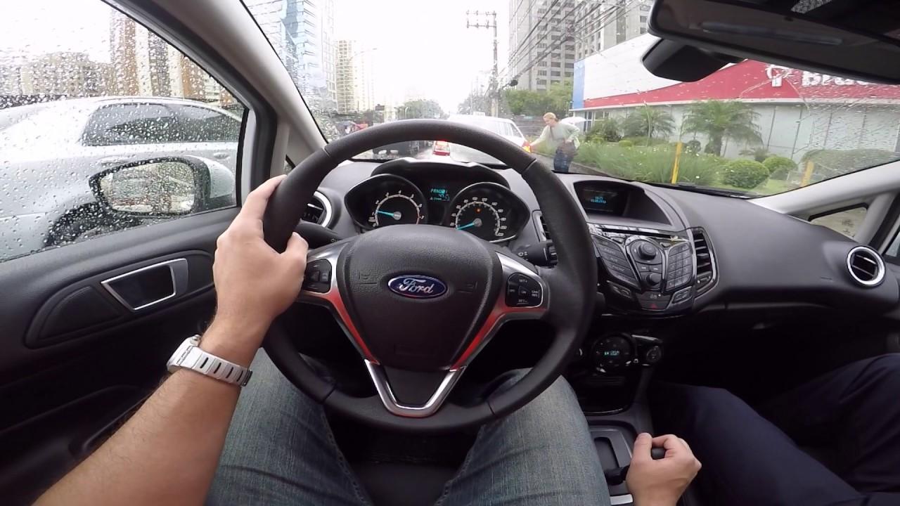 Prova Ford Fiesta scheda tecnica opinioni e dimensioni 1.0 ...