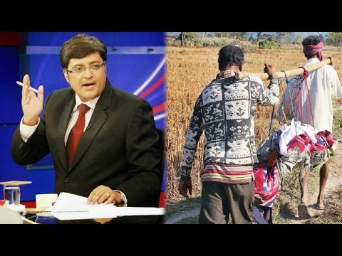 The Newshour Debate: Assam Government Fails To Act On Intel Warnings (25th Dec 2014)