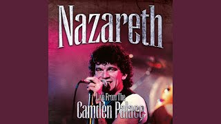 Provided to YouTube by Believe SAS Cocaine · Nazareth Live From Lon...